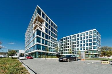 Pronájem, Kanceláře, 100m² - Ústí nad Labem-centrum