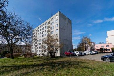 Pronájem, Byty 4+1, 100m² - Ústí nad Labem - Všebořice