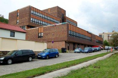 Pronájem, Kanceláře, 21m² - Ústí nad Labem - Bukov