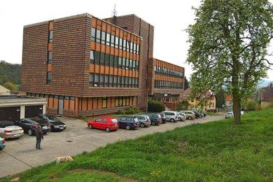 Pronájem, Kanceláře, 46m² - Ústí nad Labem - Bukov