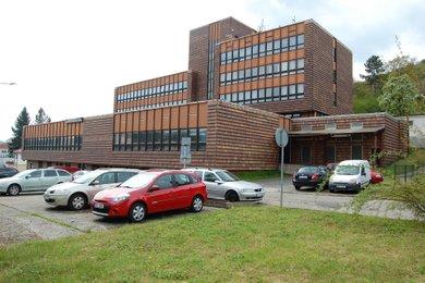 Pronájem, Kanceláře, 133m² - Ústí nad Labem - Bukov