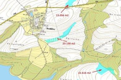 Prodej, Zemědělská půda, 63733m² - Loket, Ev.č.: 00106