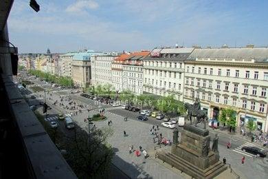 Pronájem, Kanceláře, 171m² - Praha - Nové Město, Ev.č.: 00022