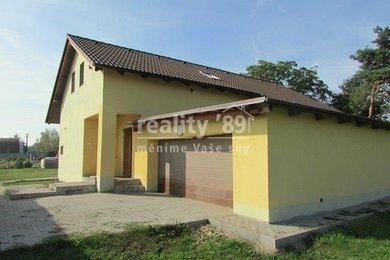 Prodej, Rodinné domy, 215m² - Mělník, Ev.č.: 00218