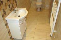 koupelna bytu