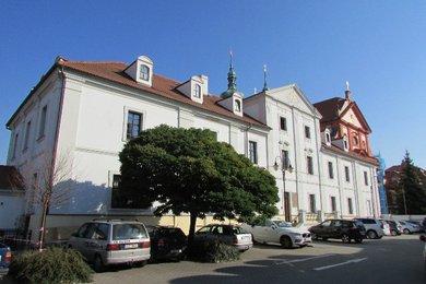 Pronájem, Kanceláře, 53m² - Brandýs nad Labem-Stará Boleslav, Ev.č.: 00286