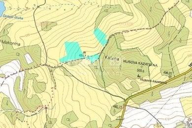 Prodej, Zemědělská půda, 20321m² - Petrovice - Skoupý, Ev.č.: 00310