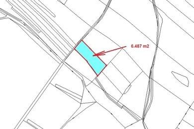 Prodej, Zemědělská půda, 20424m² - Třebenice, Ev.č.: 00312
