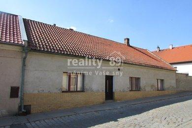Prodej, Rodinné domy, 135m² - Kropáčova Vrutice, Ev.č.: 00315