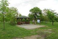 Obecní park