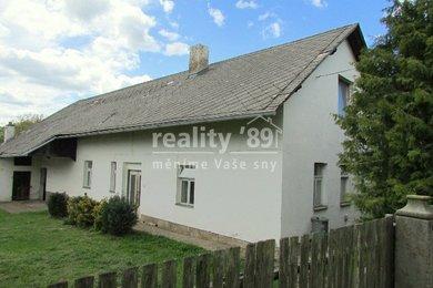 Prodej, Rodinné domy, 132m² - Babice, Ev.č.: 00321
