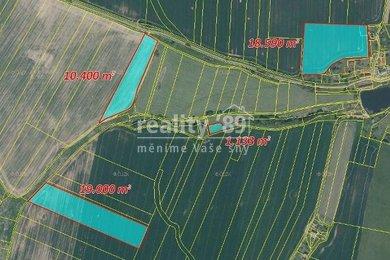 Prodej, Zemědělská půda, 85337m² - Ratibořské Hory - Ratibořice, Ev.č.: 00322