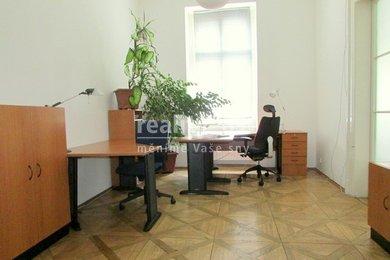 Pronájem, Kanceláře, 36m² - Praha - Vinohrady, Ev.č.: 00325
