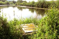 Slabův rybník 5