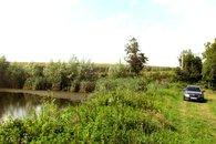 Slabův rybník 4