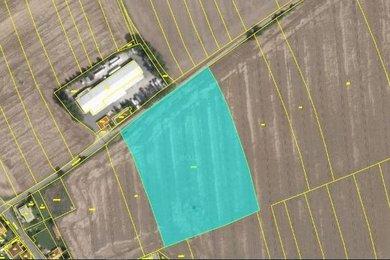 Prodej, Zemědělská půda, 20943m² - Přezletice, Ev.č.: 00331