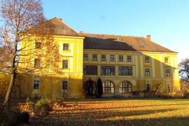 Prodej, Historické objekty, 2450m² - Batelov, Ev.č.: 00332