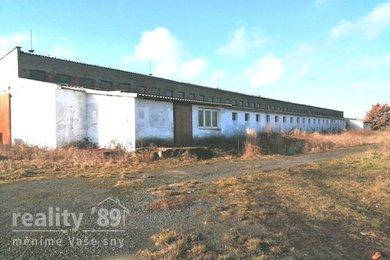 Prodej, Zemědělské objekty, 950m² - Doksy, Ev.č.: 00348