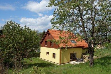 Prodej, Rodinné domy, 153m² - Liberec XXX-Vratislavice nad Nisou, Ev.č.: 00356