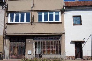 Pronájem, Obchodní prostory, 35m² - Kostelec nad Labem, Ev.č.: 00359