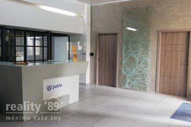 Pronájem, Kanceláře, 83m² - Praha 5, Ev.č.: 00370