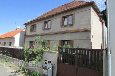 Prodej, Rodinné domy, 142m² - Sluhy, Ev.č.: 00383