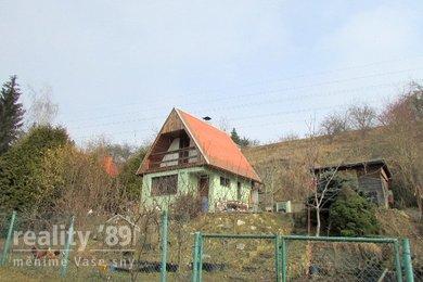 Prodej, Chata, 40m² - Kly, Ev.č.: 00385