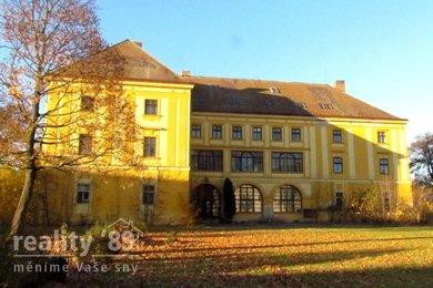 Prodej, Historické objekty, 2450m² - Batelov, Ev.č.: 00150-2