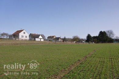 Prodej, Pozemky pro komerční výstavbu, 4039m² - Hrusice, Ev.č.: 00388