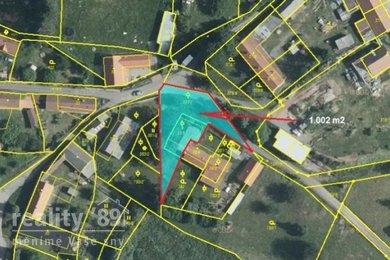 Prodej, Zemědělská usedlost, 220m² - Votice - Beztahov, Ev.č.: 00392