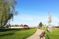 Park v obci