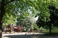 Park za domem