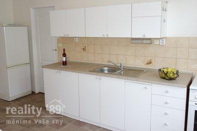 Prodej, Byty 1+1, 47m² - Praha 8, Ev.č.: 00401