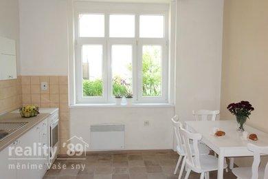 Prodej, Byty 2+kk, 47m² - Praha 8, Ev.č.: 00401
