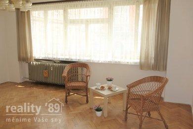 Prodej, Byty 2+1, 82m² - Praha - Holešovice, Ev.č.: 00405