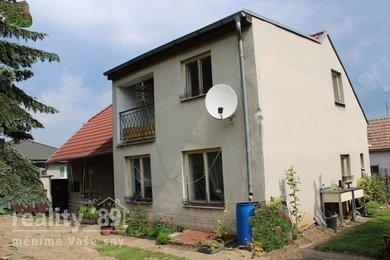 Prodej, Rodinné domy, 151m² - Kmetiněves, Ev.č.: 00416