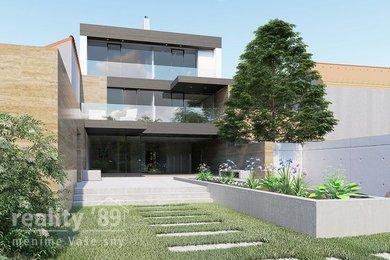 Prodej, Vila, 372m² - Praha - Jinonice, Ev.č.: 00417