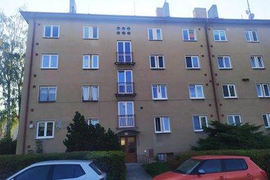 Prodej bytu 2+1 v OV ve Svitavách, ul. Neumannova, Ev.č.: 038/2020
