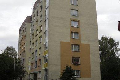 Prodej, Byty 4+1, 86 m² - Svitavy, Ev.č.: 040/2020