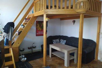 Prodej bytu 3+1 v centru Moravské Třebové, Ev.č.: 044/2020