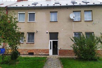 Prodej bytu 1+1 v OV ve Svitavách na ulici Pavlovova, Ev.č.: 047/2020