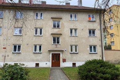 Prodej bytu 2+1 v OV ve Svitavách, ul. Dvořákova, Ev.č.: 051/2020