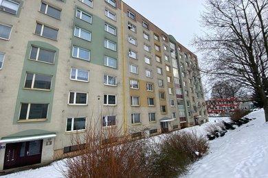 Pronájem bytu 2+1 ve Svitavách, ul. Svitavská, Ev.č.: 003/2021
