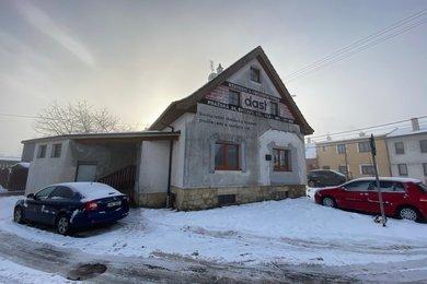 Pronájem bytu 2+kk ve Svitavách, ul. Pražská, Ev.č.: 004/2021
