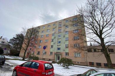 Pronájem bytu 2+1 ve Svitavách, ul. Bohuslava Martinů, Ev.č.: 005/2021