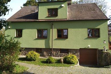 Pronájem bytu 1+1 ve Svitavách, ul. Šalounova, Ev.č.: 017/2021