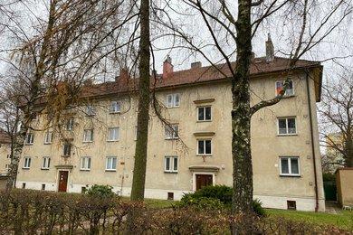 Pronájem bytu 2+1 ve Svitavách, ul. Dvořákova, Ev.č.: 018/2021