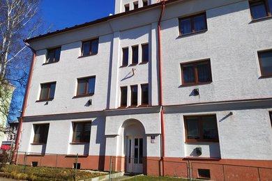 Pronájem, Byty 1+1, 37,6 m² - Svitavy - Předměstí, Ev.č.: 19/2021
