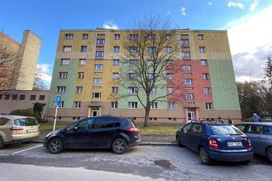 Pronájem bytu 2+1 ve Svitavách, ul. Bohuslava Martinů, Ev.č.: 021/2021