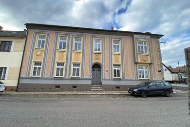 Prodej bytu 3+1 v OV ve Svitavách, ul. Krátká, Ev.č.: 025/2021